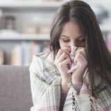 Soigner le rhume de l'adulte