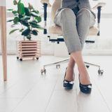 Comment éviter les jambes lourdes au bureau ?