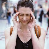 Consultations et urgences céphalées (migraines) en zone 5 - Sud-Ouest