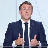 Reconfinement : les annonces d'Emmanuel Macron