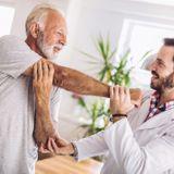Maladie de Parkinson: l'importance de la kiné