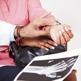 Polyarthrite rhumatoïde: la recherche avance