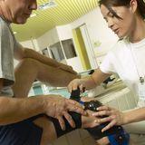 La pose de prothèse de genou en ambulatoire