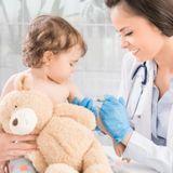 La vaccination contre la rubéole