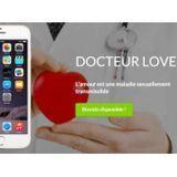 Docteur Love, l'appli de rencontres spéciale médecins