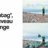 """""""Trashtag"""", le nouveau challenge écolo du web"""