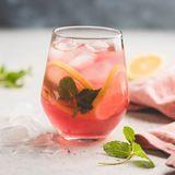 Les cocktails les moins caloriques