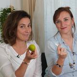 Dorothée et Coline nous racontent l'histoire de Jho