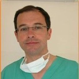 dr frédéric staerman