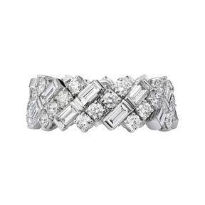 Alliance de mariage originale Cartier 2014
