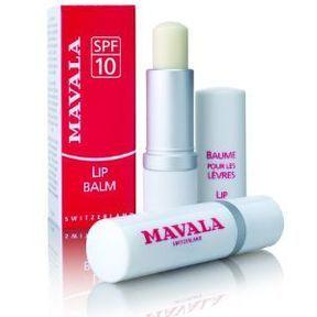 Baume à lèvres Mavala