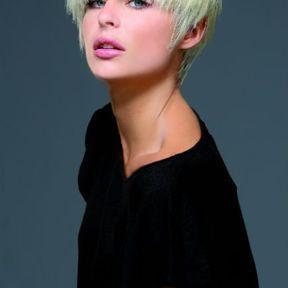 Idée coiffure tendance AH 2017-18 par Biguine Paris