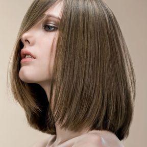 Modèle coiffure automne-hiver 2015 @ Intermède