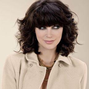 Modèle coiffure femme 2015 @ Intermède