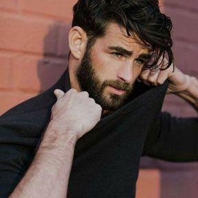 Idée de coiffure pour homme