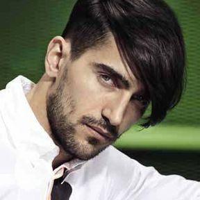 Modèle coupe de cheveux homme automne hiver 2013 L'Oréal Professionnel