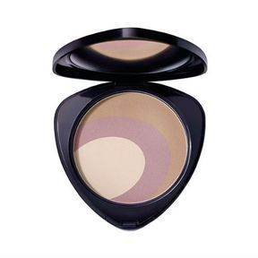 Fond de teint compact Purple Light de Dr.Hauschka