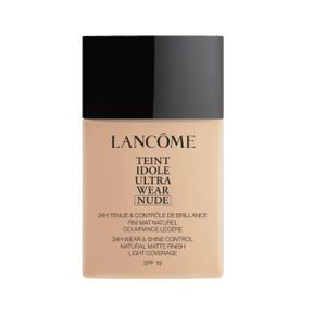 Teint Idol Ultra Wear Nude de Lancôme