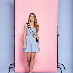 Miss France 2019 : Alice Quérette, Miss Ile-de-France