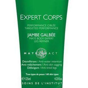Expert Corps Jambe Galbée, Institut Arnaud