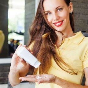 Le shampooing sec, une valeur sûre