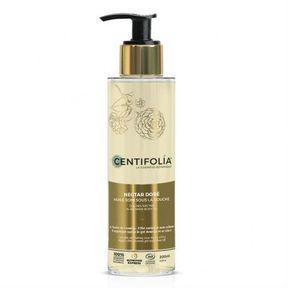 L'huile soin sous la douche nectar doré de Centifolia