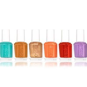 Vernis à ongles Essie Summer Collection 2020