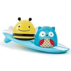 Animaux surfeurs, jouet de bain lumineux - Skip Hop