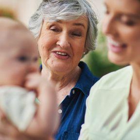 N'écouter que les conseils de la grand-mère