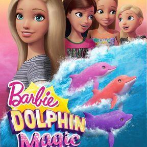 Barbie : la Magie des dauphins