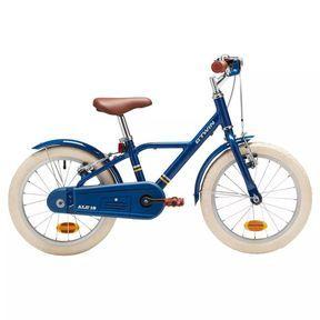 Vélo 16 pouces BTWIN : du classique avant tout