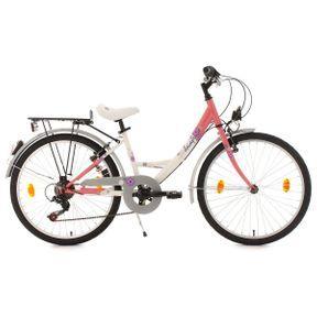 Vélo KS CYCLING pour les discrets