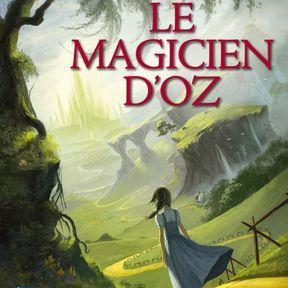 Le Magicien d'Oz de L. Frank Baum
