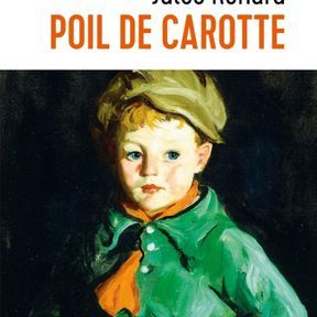 Poil de carotte, Jules Renard