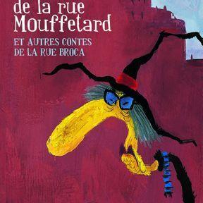 La sorcière de la rue Mouffetard et autres contes de la rue Broca, Pierre Gripari
