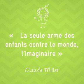 Citation sur la maternité de Claude Miller
