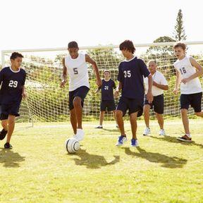 Le sport pour décompresser