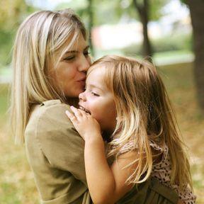 Encourager son enfant