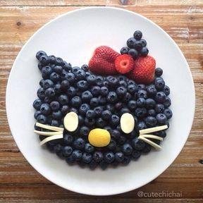 Le Hello Kitty