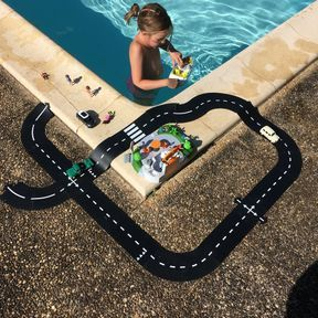 Les circuits créatifs waterproof, Waytoplay