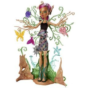 Monster High Treesa Thornwillow