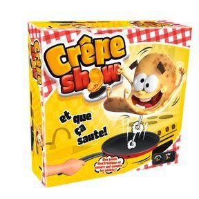 Crêpe Show