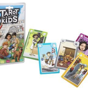 Tarot Kids