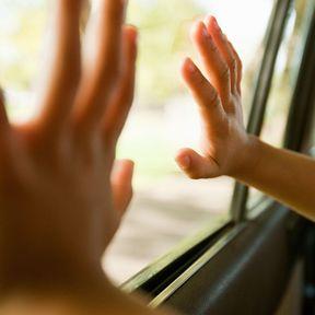 Dessiner sur les vitres