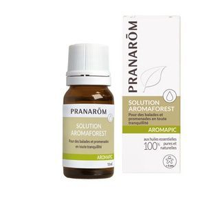 Solution Aromaforest - Pranarom