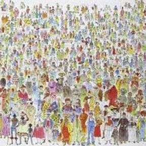 Sept milliards de visages : une ode à la diversité
