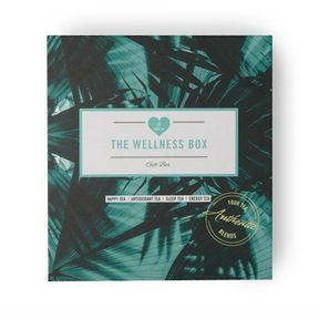La Wellness Box Your Tea