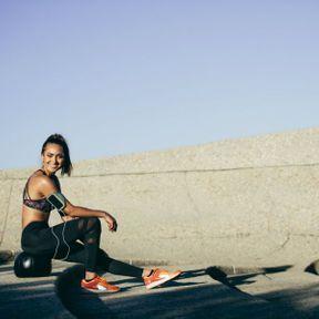- Miser sur un objectif sportif réalisable à court terme