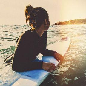 Le surf (et ses variantes)