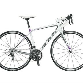 Vélo de ville femme Scott